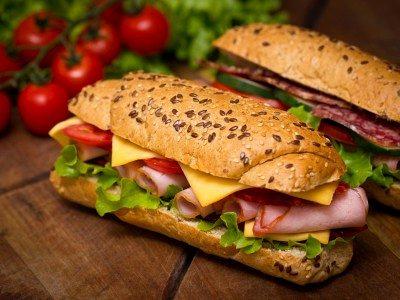 Σάντουιτς (γκουρμέ)