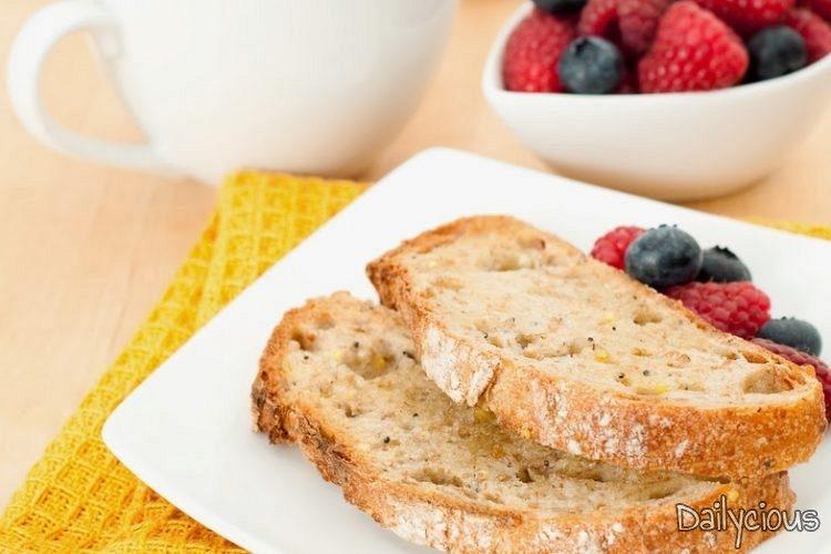 Νηστίσιμο Πρωινό (Ιδέες για τη Σαρακοστή)