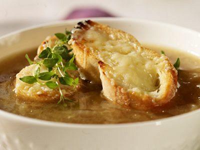 Γαλλική_κρεμμυδόσουπα_French_onion_soup